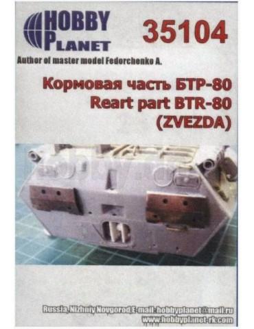 HOBBY Planet 35104 Кормовая...