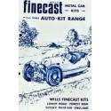 Wills Finecast