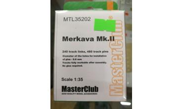 Поступление траков Masterclub!
