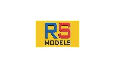 Предзаказ RS Models!